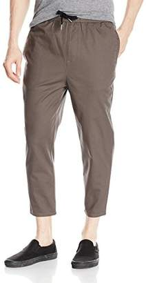 Zanerobe Men's Cropshot Cropped Chino Pant