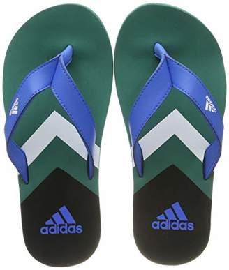 3daa3615614b adidas Men s Eezay Flip Flop Beach   Pool Shoes