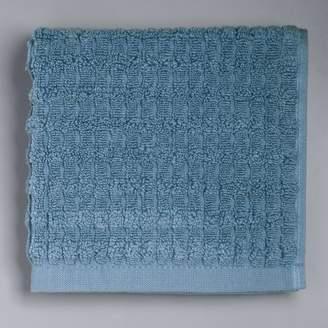 Vera Wang Simply Vera Portugal Textured Washcloth