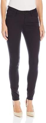 Armani Exchange A|X Women's Core Black Jean
