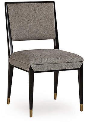 Reform Dining Chair - Black - Boyd