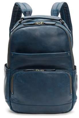 Frye Men's Logan Leather Backpack