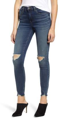 Blank NYC BLANKNYC The Bond Distressed Skinny Jeans