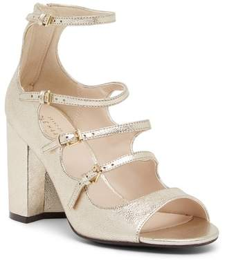 Cole Haan Cielo High Dress Leather Sandal