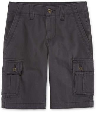 Arizona Cargo Shorts - Big Kid Boys Husky