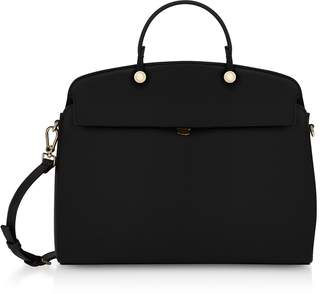 Furla My Piper M Satchel Bag