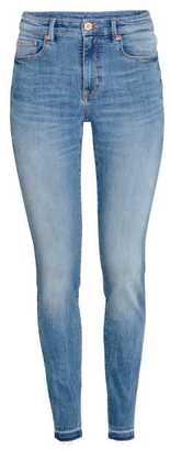 H&M Slim High Superstretch Jeans