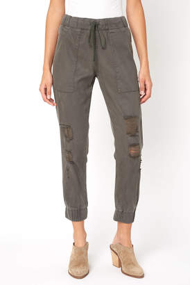 Cloth & Stone Tencel Jogger