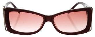 Givenchy Tinted Lens Sunglasses