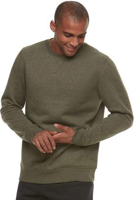 Tek Gear Men's Ultra Soft Fleece Top