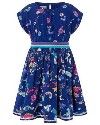 Monsoon Rhianna Dress