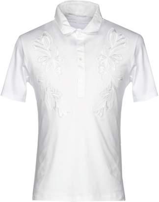 Ermanno Scervino Polo shirts