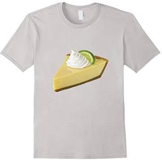 Key Lime Pie t-shirt Key West Famous Dessert