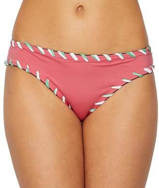 Becca Camille Reversible American Bikini Bottom