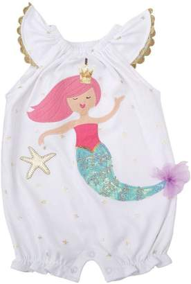 Mud Pie MUDPIE Mermaid Bubble