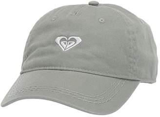 Roxy Dear Believer Logo Cap