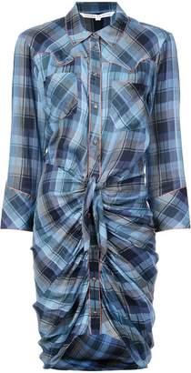 Veronica Beard shirt dress