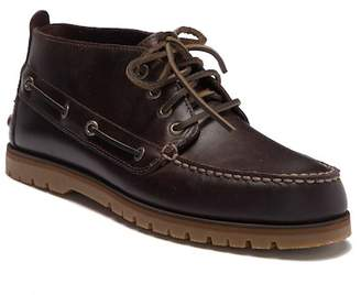 Sperry Authentic Original Mini Lug Leather Chukka