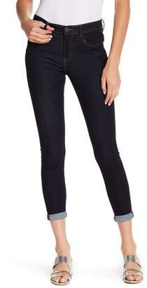 Jolt Rolled Clean Skinny Jeans
