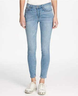 DKNY Everywhere Skinny Jeans