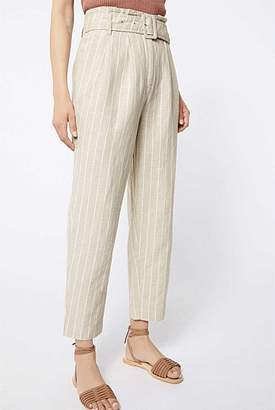 Witchery Belted Tapered Pant