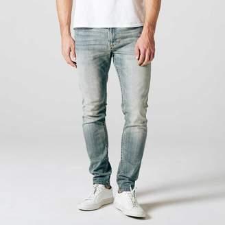 DSTLD Skinny Jeans in Light Worn