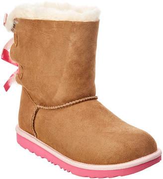 UGG Bailey Bow Ii Suede Boot
