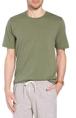 1901 Brushed Pima Cotton T-Shirt