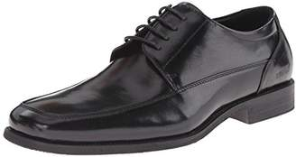 Kenneth Cole Reaction Reaction Kenneth Cole Bottom Line Burnished Leather Oxford