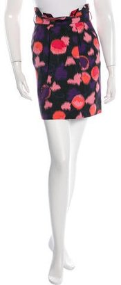 Alice by Temperley Printed Pencil Skirt $70 thestylecure.com