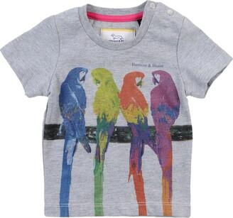 Harmont & Blaine T-shirts - Item 12124395JW
