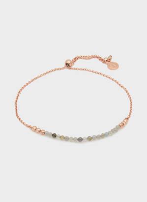 Gorjana Laguna Gem Adjustable Bracelet