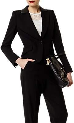 Karen Millen Tailoring Collection Jacket, Black