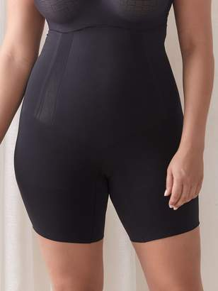 Spanx Oncore High Waist Mid-Thigh Short