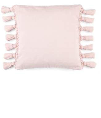 Kate Spade Penny Tassel Accent Pillow