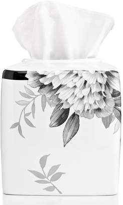 Lenox Bath Accessories, Moonlit Garden Tissue Holder Bedding