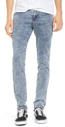 Denim & Supply Ralph Lauren Dr. Denim Supply Co Snap Skinny Fit Jeans