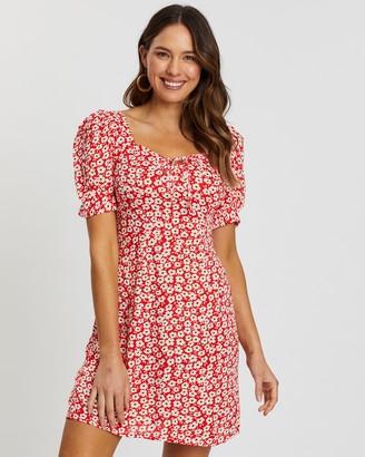 Dorothy Perkins Floral Ditsy Tea Dress