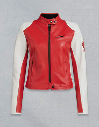 Belstaff Hartle Motorcycle Jacket