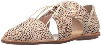 Loeffler Randall Women's Willa Oxford (Haircalf) Flat