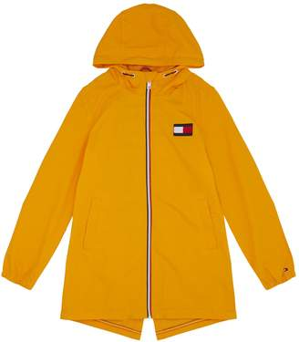 Tommy Hilfiger Hooded Parker Coat