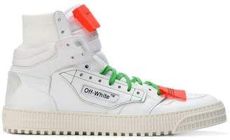 Off-White 3.0 hi-top sneakers