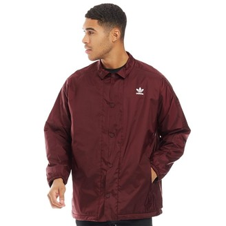 Mens Adidas Winter Jacket ShopStyle UK