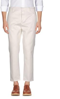 Dondup Casual pants - Item 13115452LD