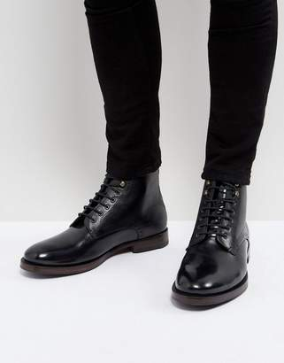 Ted Baker Dhavin Lace Up Boots