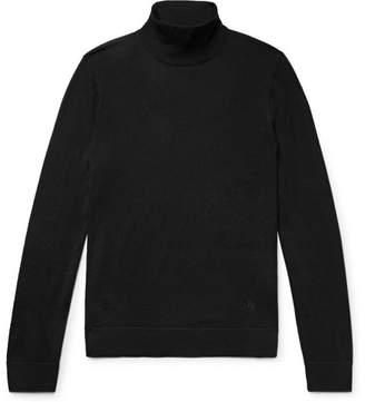 Paul Smith Rollneck Merino Wool Sweater
