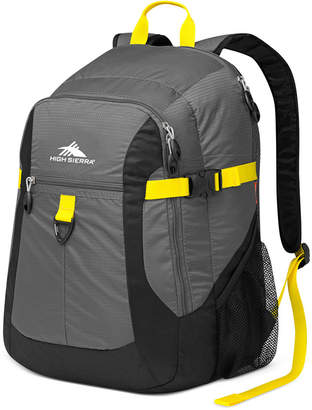 High Sierra Closeout! Sportour Laptop Backpack