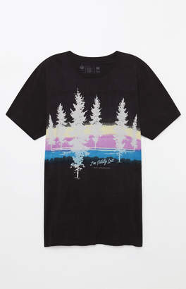 Neff Lost Washed T-Shirt