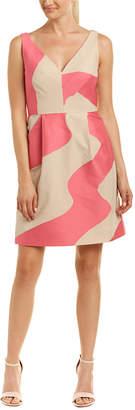Milly Coco Sheath Dress