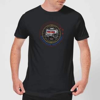 Marvel Captain Pager Men's T-Shirt